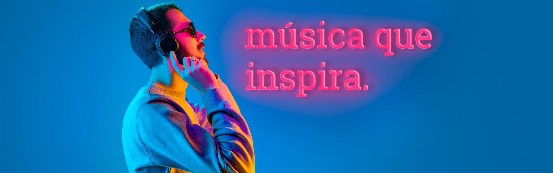 Música Que Inspira