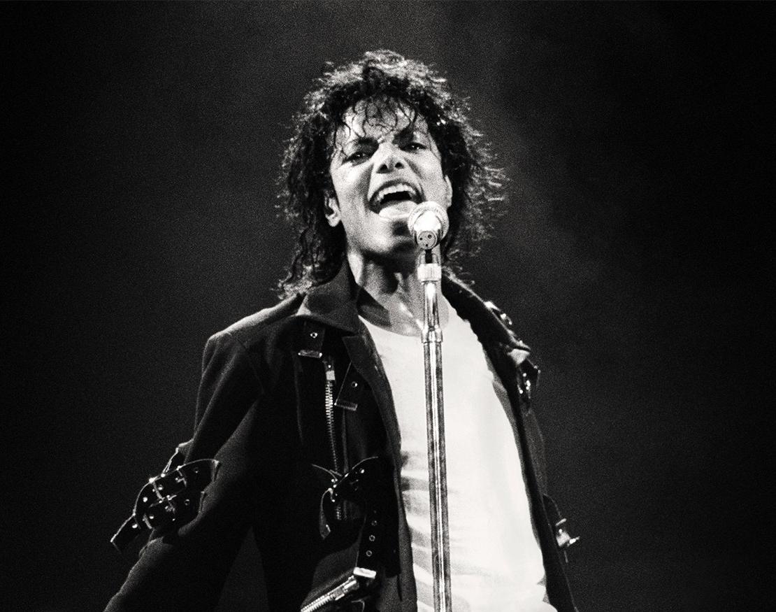 Vem aí cinebiografia de Michael Jackson