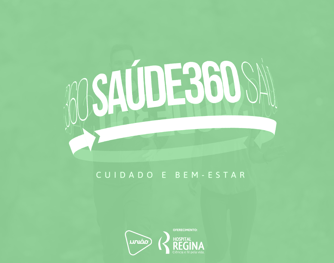 Saúde 360: projeto da União FM proporciona um final de tarde de cuidados com o corpo e a mente