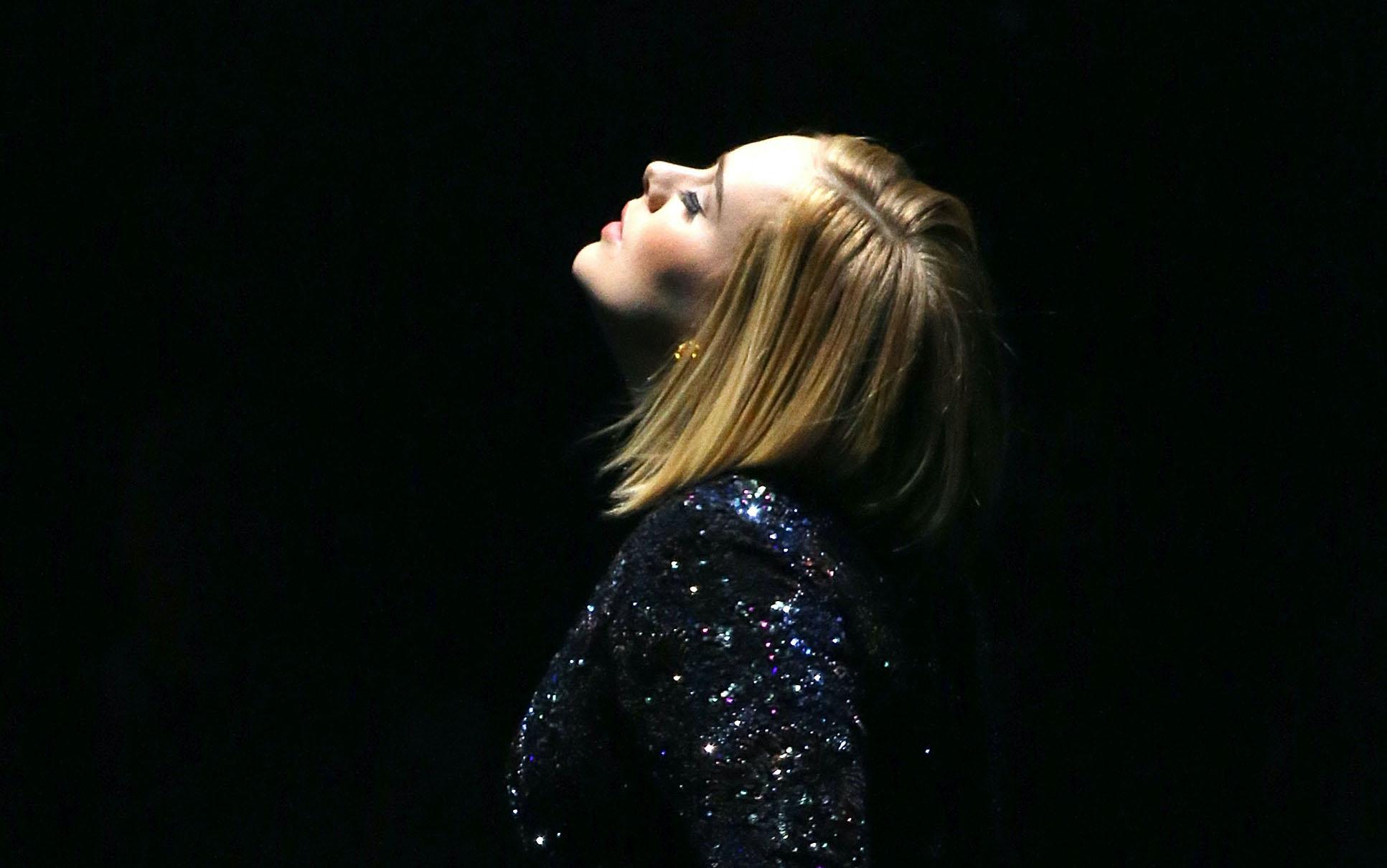 Novo álbum de Adele pode estar a caminho