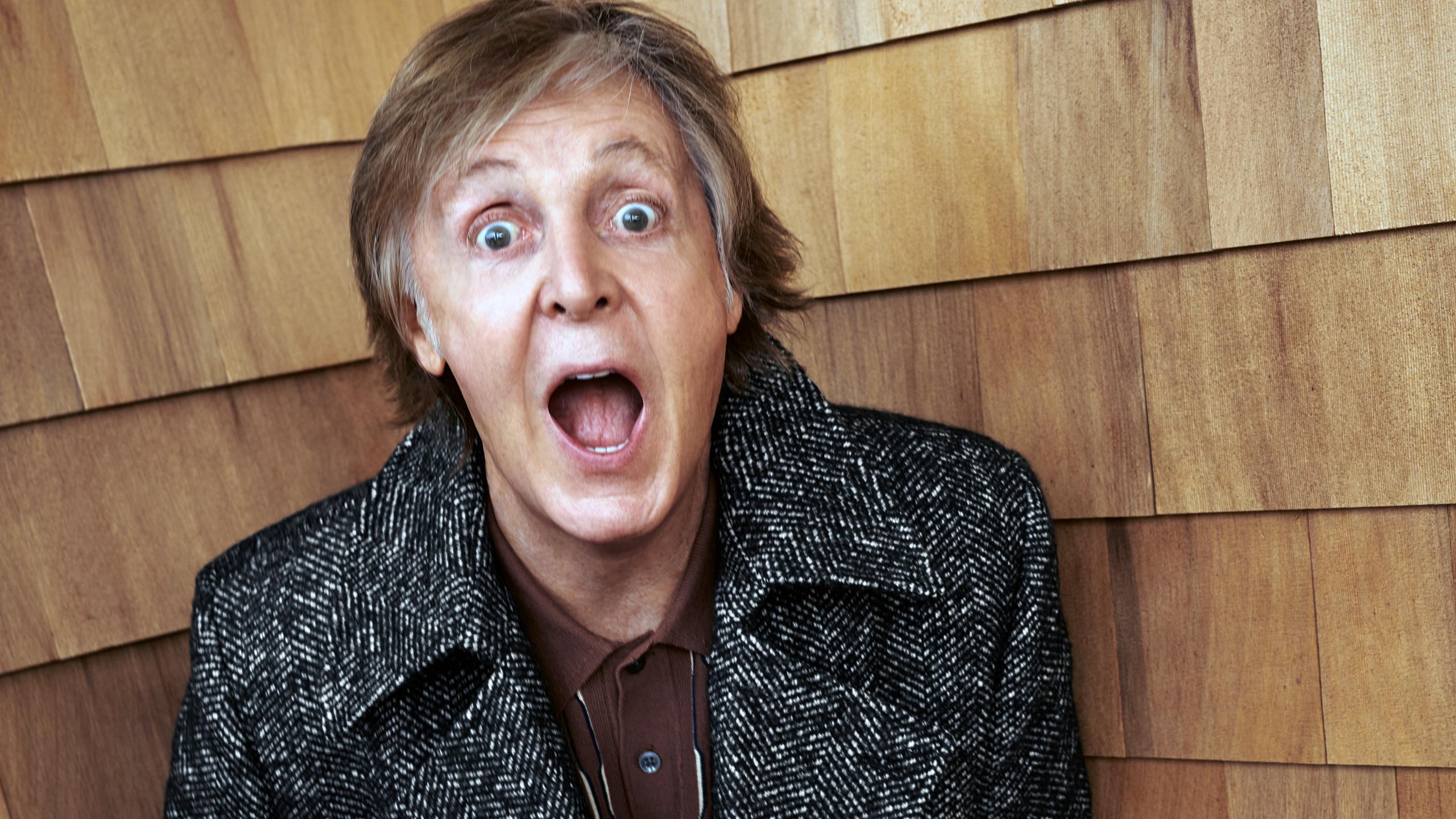 """Paul McCartney lança o disco de releituras """"McCartney III - Imagined"""" - Radio União FM"""